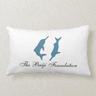 Almohada de la fundación de Baiji