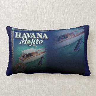 Almohada de La Habana Mojito