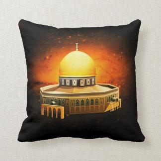 Almohada de la mezquita del al-Aqsa