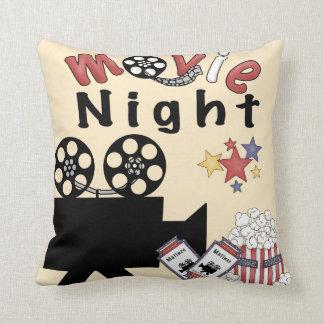 Almohada de la noche de película