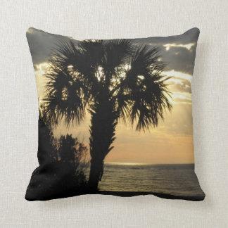 Almohada de la palmera