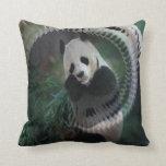 Almohada de la panda
