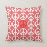 Almohada de la paz