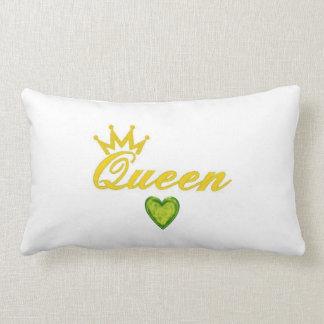 almohada de la reina