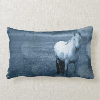 Almohada de la soledad del caballo