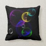 Almohada de las burbujas