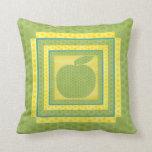 Almohada de las manzanas
