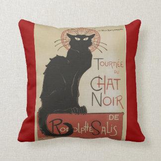 Almohada de Le Chat Noir