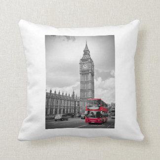 Almohada de Londres Inglaterra