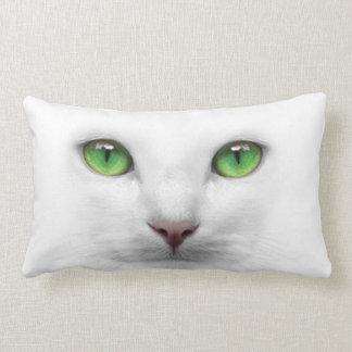 Almohada de los amantes del gato cojín lumbar