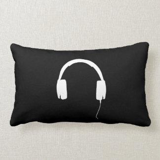 Almohada de los auriculares