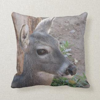 Almohada de los ciervos