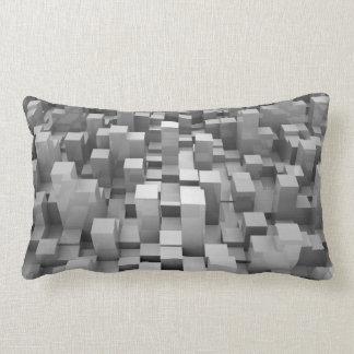 Almohada de los cubos