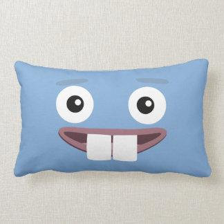 """Almohada de los dientes de BBSS (21"""" x13"""")"""