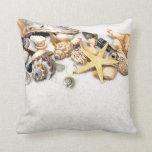 Almohada de los Seashells