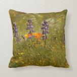 Almohada de los Wildflowers