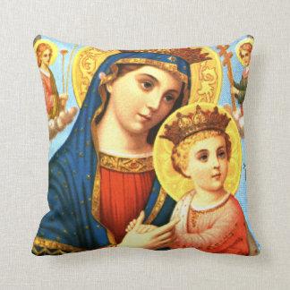 Almohada de Madonna