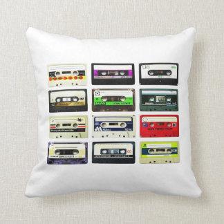 Almohada de Mixtape