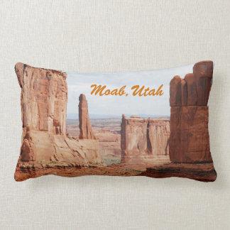 Almohada de Moab Utah