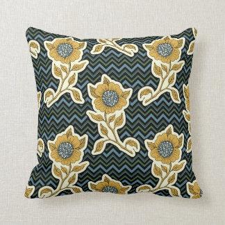 Almohada de moda, decoración para su hogar cojín decorativo