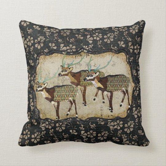 Almohada de MoJo de los ciervos de AXIS del Cojín Decorativo