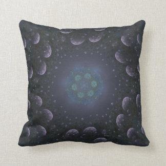 Almohada de MoJo del americano: Cosmos del fractal
