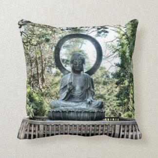 Almohada de MoJo del americano de Buda