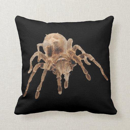Almohada de MoJo del americano de la araña del Tar