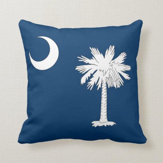 Almohada de MoJo del americano de la bandera del Cojín Decorativo
