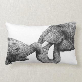 Almohada de MoJo del americano del elefante africa