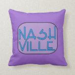 Almohada de Nashville