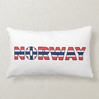 Almohada de Noruega