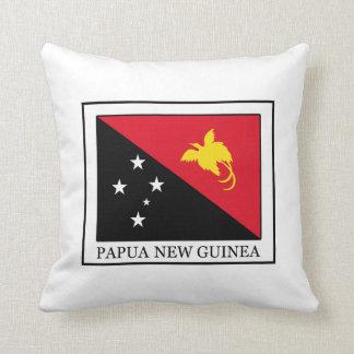 Almohada de Papúa Nueva Guinea