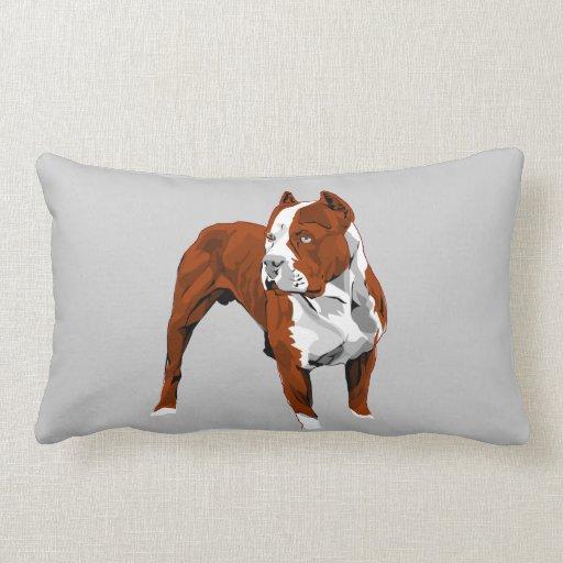 Almohada de Pitbull
