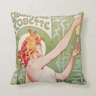 Almohada de Robette del ajenjo