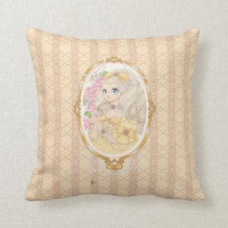 Almohada de señora Jewel (oro)