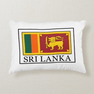 Almohada de Sri Lanka Cojín