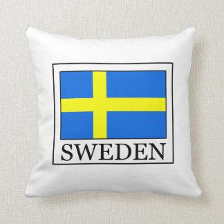 Almohada de Suecia