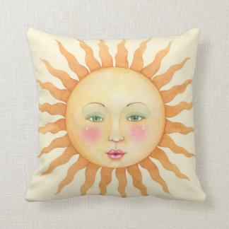 Almohada de Sun