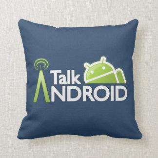 Almohada de TalkAndroid