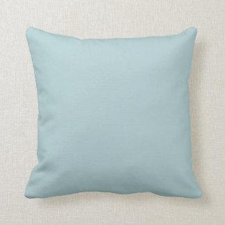 Almohada de tiro adaptable (azul rítmico)