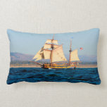 Almohada de tiro alta de la nave