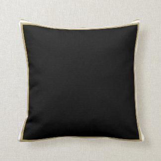 Almohada de tiro chillona
