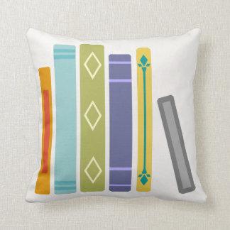 Almohada de tiro cuadrada decorativa