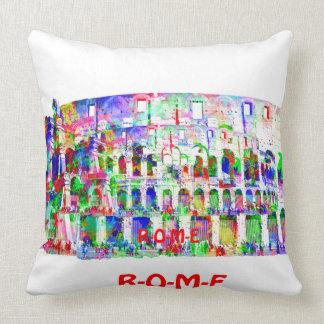 Almohada de tiro de Colosseum
