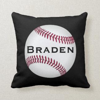 Almohada de tiro de encargo del béisbol