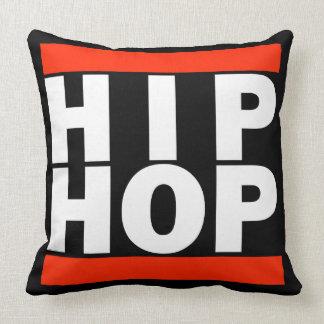 Almohada de tiro de HIP HOP