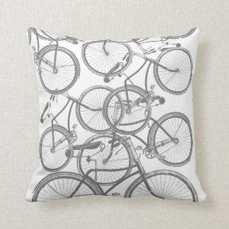 Almohada de tiro de la bicicleta