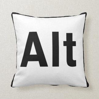 Almohada de tiro de la llave de ALT
