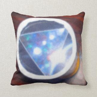 Almohada de tiro de Tridoscope